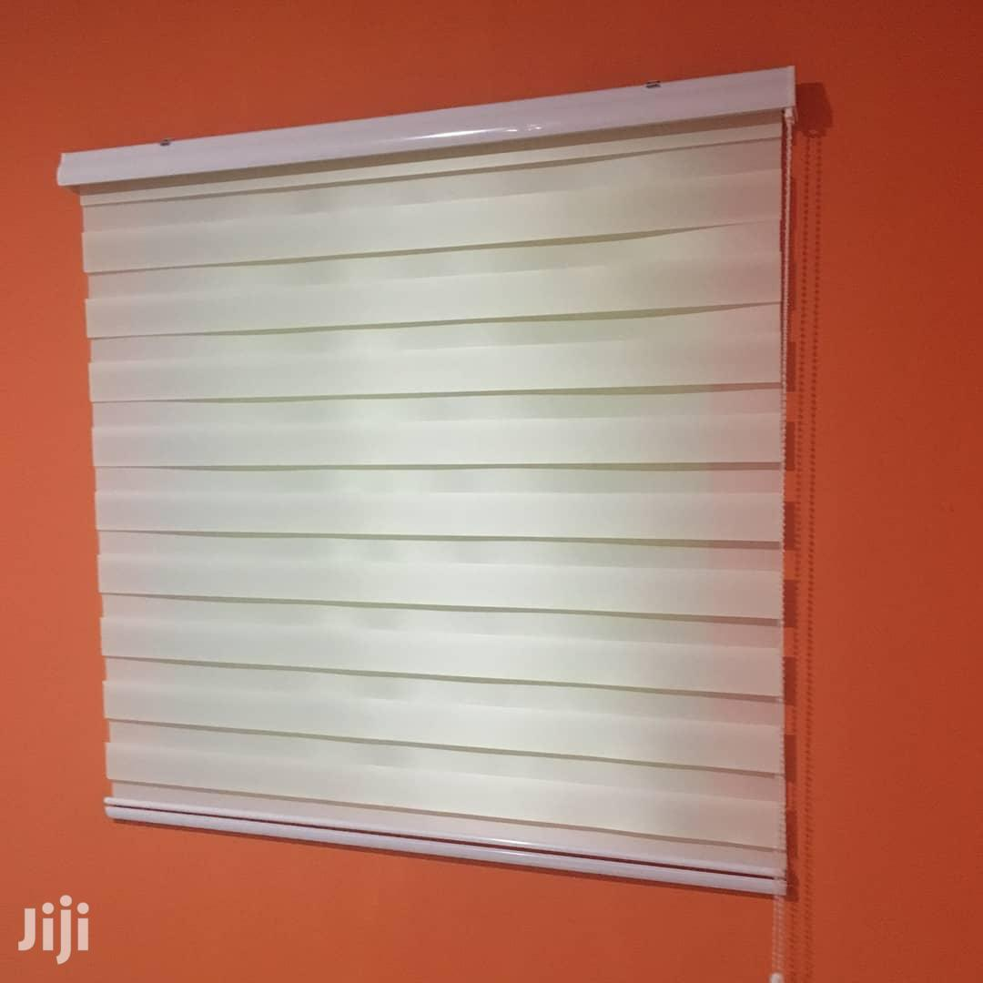 Perfect Window Blinds for Homes,Schools,Offices,Etc | Windows for sale in Kwashieman, Greater Accra, Ghana