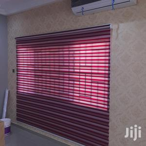 Nice Window Blinds Perfect for Homes,Schools,Offices,Etc   Windows for sale in Greater Accra, Mataheko