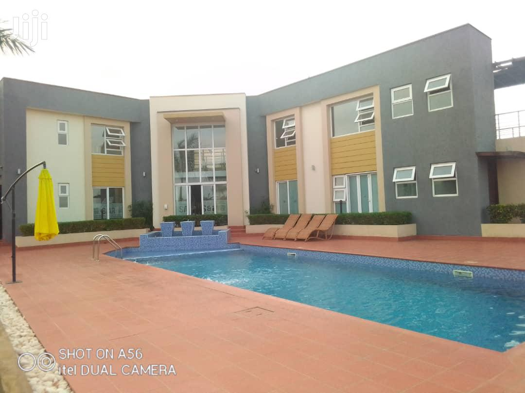 Powerful 4 Bedroom House With Boys Quarters Closed To Gimpa | Houses & Apartments For Sale for sale in Dzorwulu, Greater Accra, Ghana