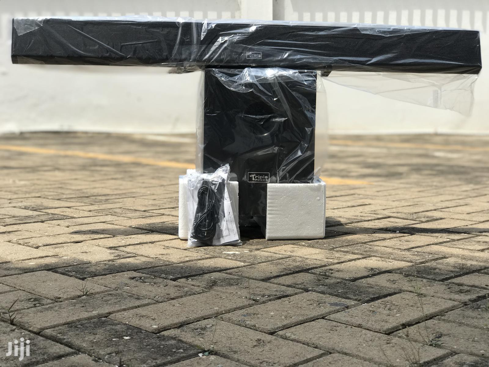 Triple Power | Audio & Music Equipment for sale in Airport Residential Area, Greater Accra, Ghana