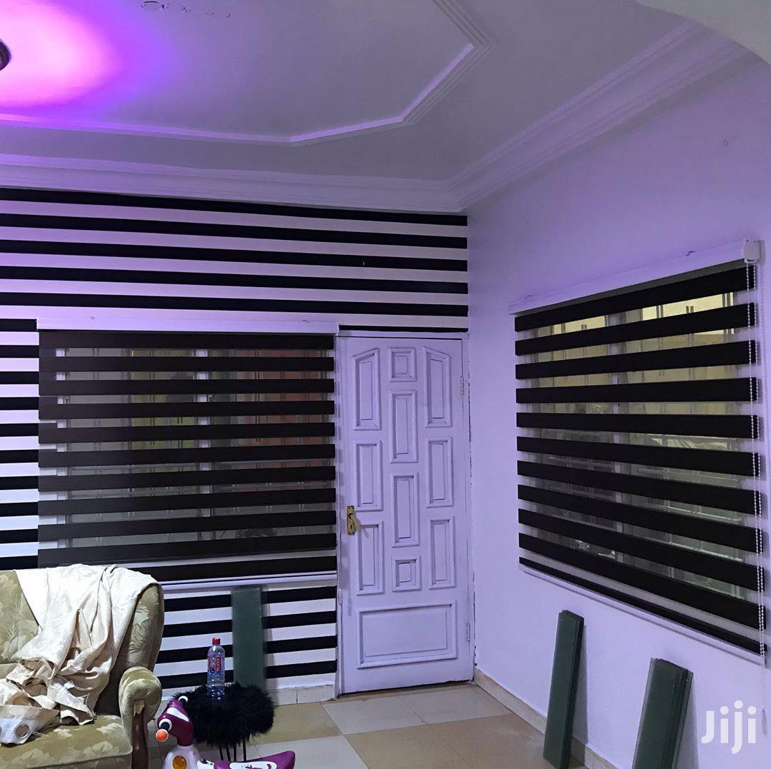 Perfect Window Blinds for Homes,Schools,Offices   Windows for sale in North Dzorwulu, Greater Accra, Ghana