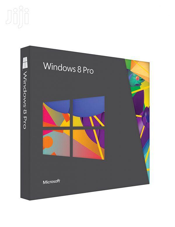 Windows 8 Pro VL (X86+X64) Untouched DVD