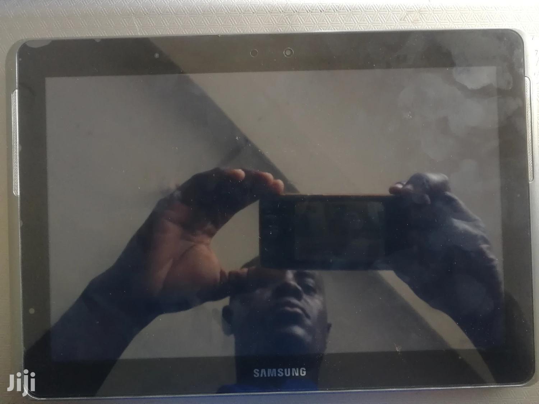 Archive: Samsung Galaxy Tab 2 10.1 P5100 16 GB Silver