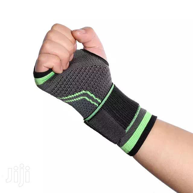 Wrist Wrap Compression Support