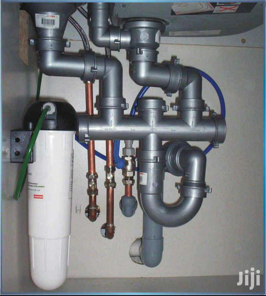 Plumbing Services | Building & Trades Services for sale in Dansoman, Greater Accra, Ghana