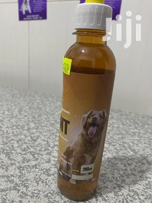 Ticks And Fleas Shampoo | Pet's Accessories for sale in Teshie, New Town