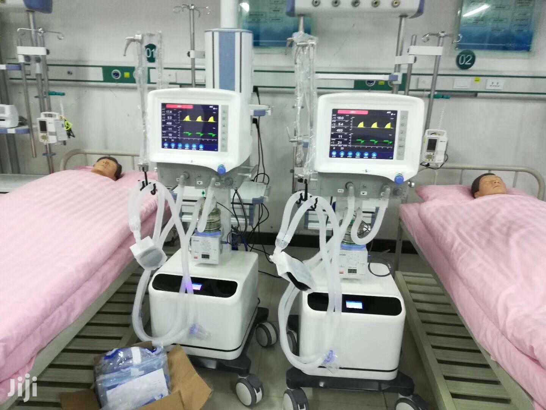 Brand New Ventilator | Medical Equipment for sale in Kwashieman, Greater Accra, Ghana