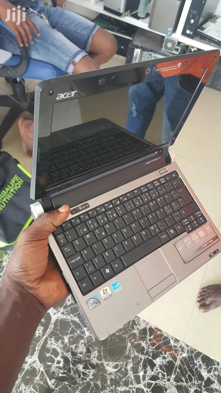 Laptop Acer Aspire E1-421 2GB Intel Celeron HDD 160GB | Laptops & Computers for sale in Tamale Municipal, Northern Region, Ghana