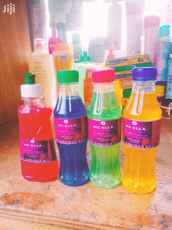Archive: Ms Ella Multi Purpose Liquid Soap for Sale