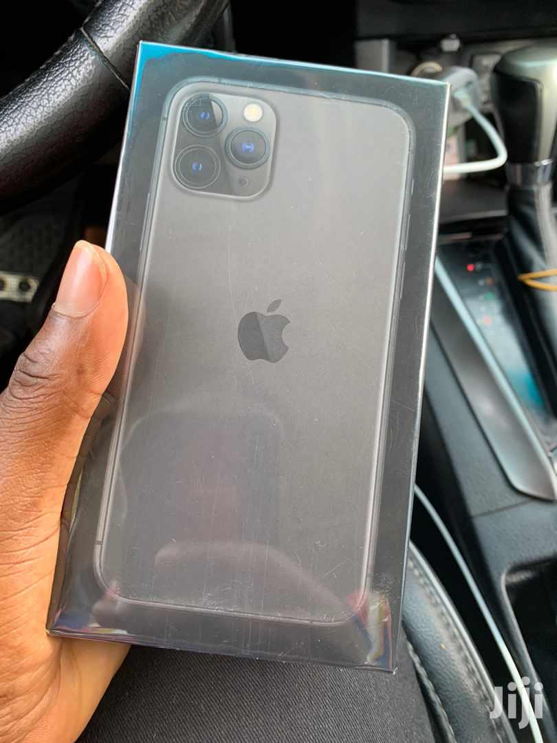 New Apple iPhone 11 Pro Max 256 GB   Mobile Phones for sale in Tema Metropolitan, Greater Accra, Ghana