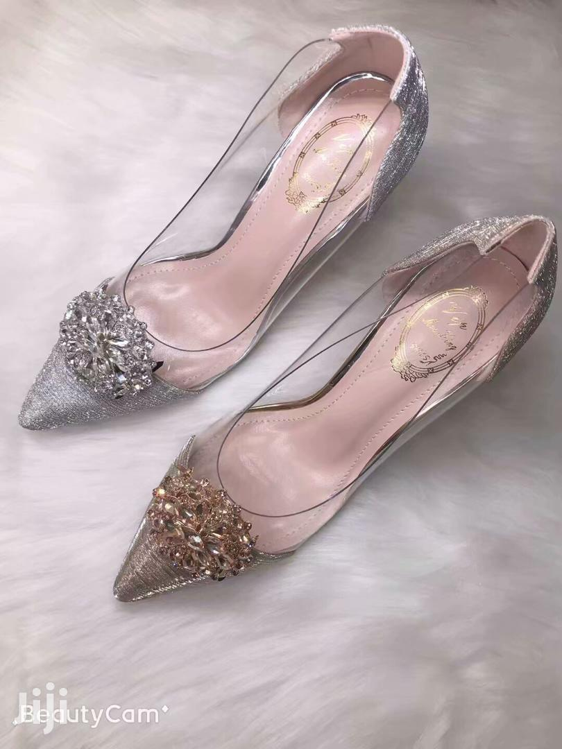 Bridal Heels | Shoes for sale in Accra Metropolitan, Greater Accra, Ghana