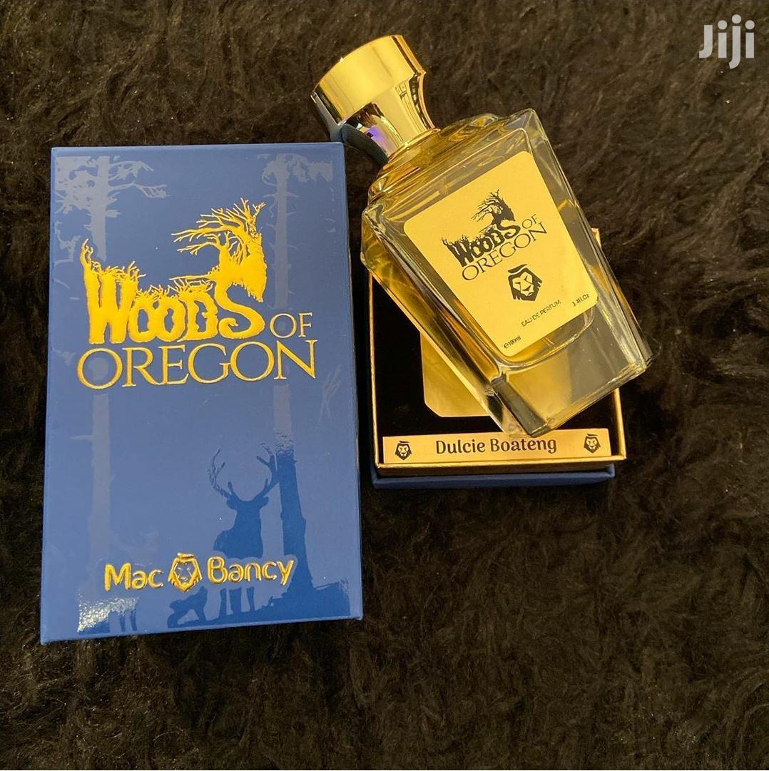 Archive: Fragrance Unisex Oil 100 ml