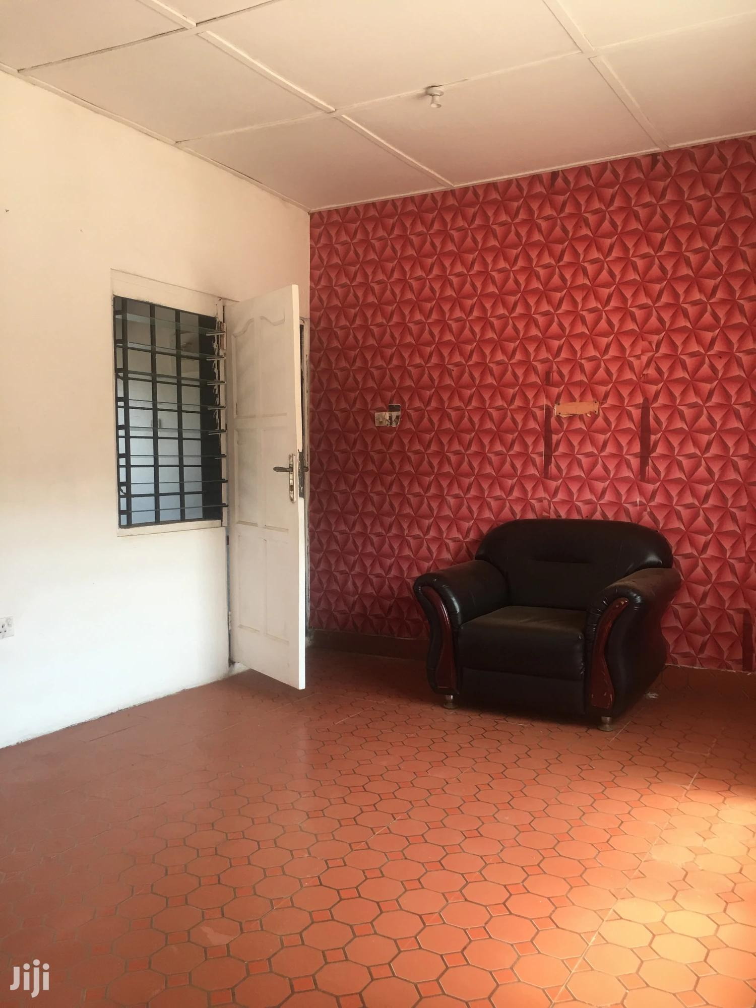 Marvlous Single Room Selfcontain 4rent Spintex 1yr