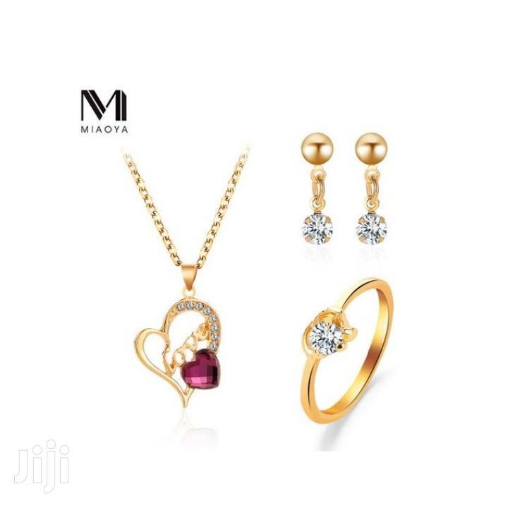 Archive: Jewelry Set