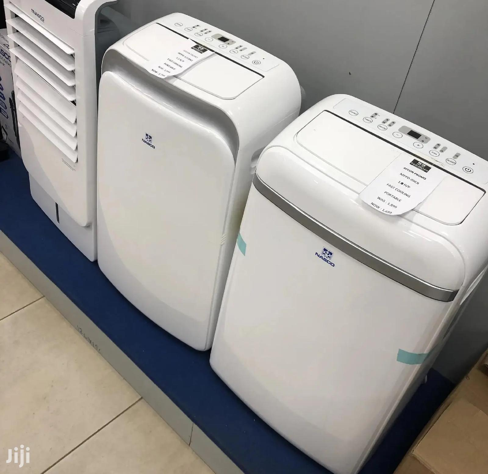 NASCO Portable Air Conditioner 1.5HP