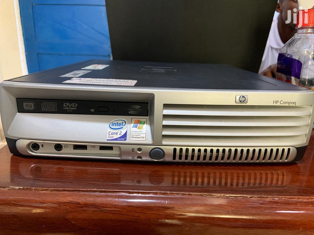 Desktop Computer HP 3GB Intel Core 2 Duo HDD 250GB