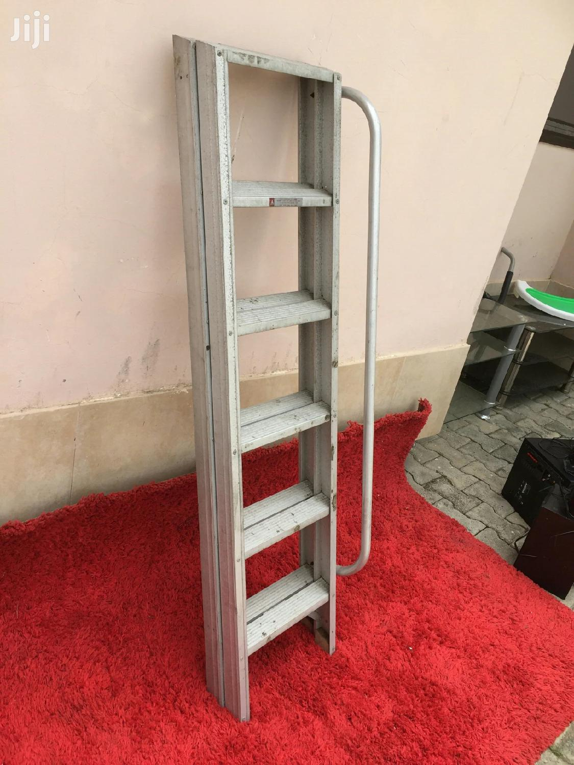 Quality Extendable Ladder