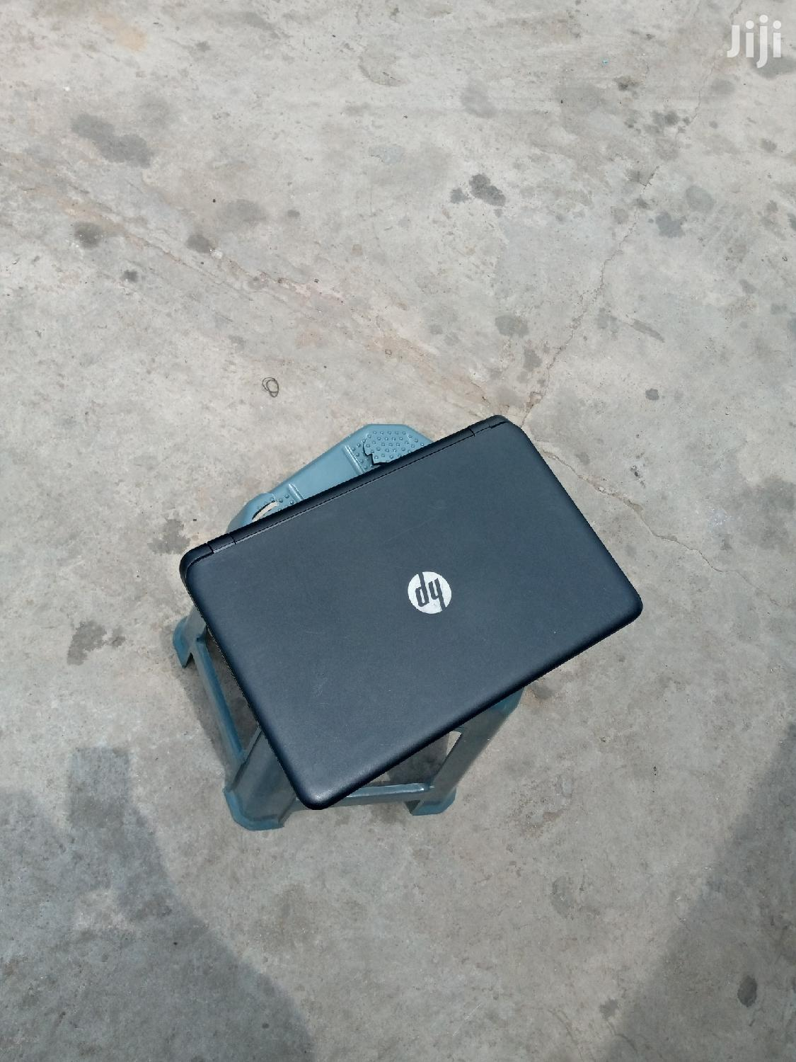 Laptop HP 15-ra003nia 4GB Intel Celeron HDD 500GB | Laptops & Computers for sale in Kokomlemle, Greater Accra, Ghana