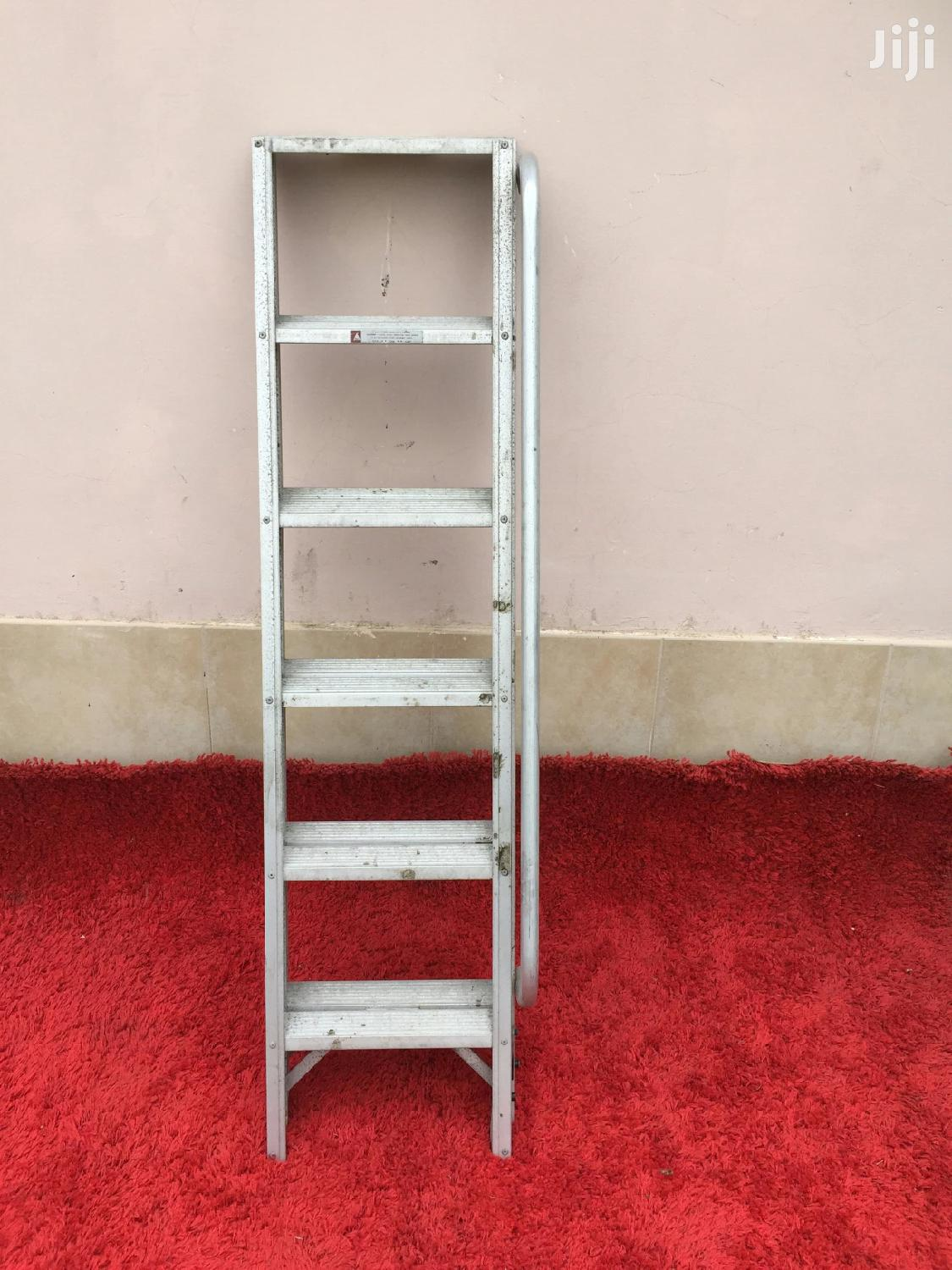 Quality Extendable Ladder | Hand Tools for sale in Awutu Senya East Municipal, Central Region, Ghana