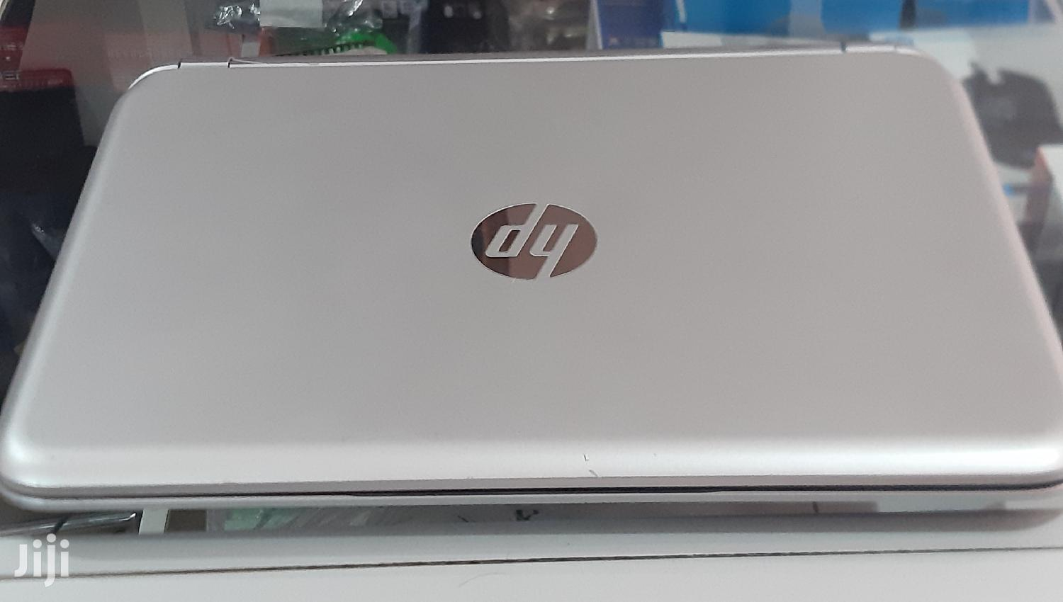 Laptop HP 8GB AMD A4 HDD 500GB | Laptops & Computers for sale in Tesano, Greater Accra, Ghana