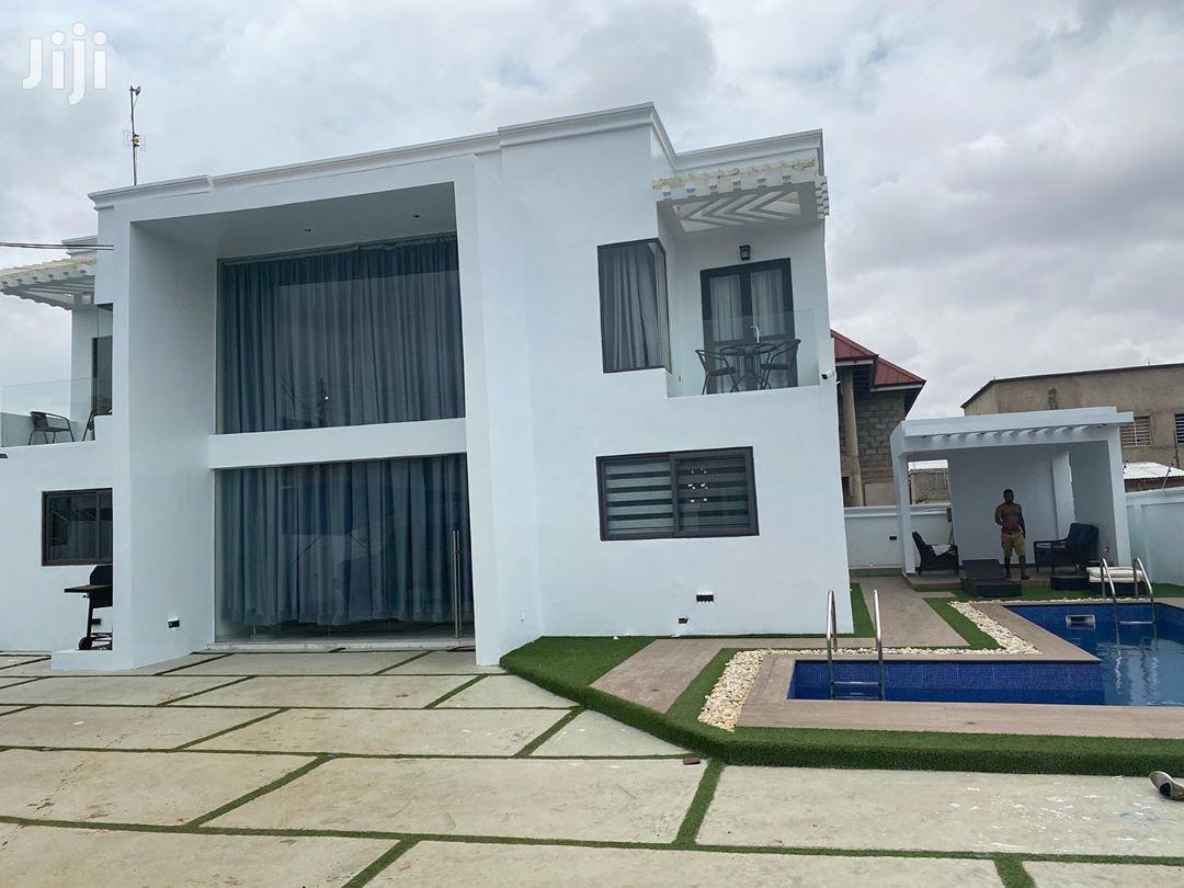 Ultra Modern 3 Bedroom House For Sale East Legon Hills | Houses & Apartments For Sale for sale in East Legon, Greater Accra, Ghana