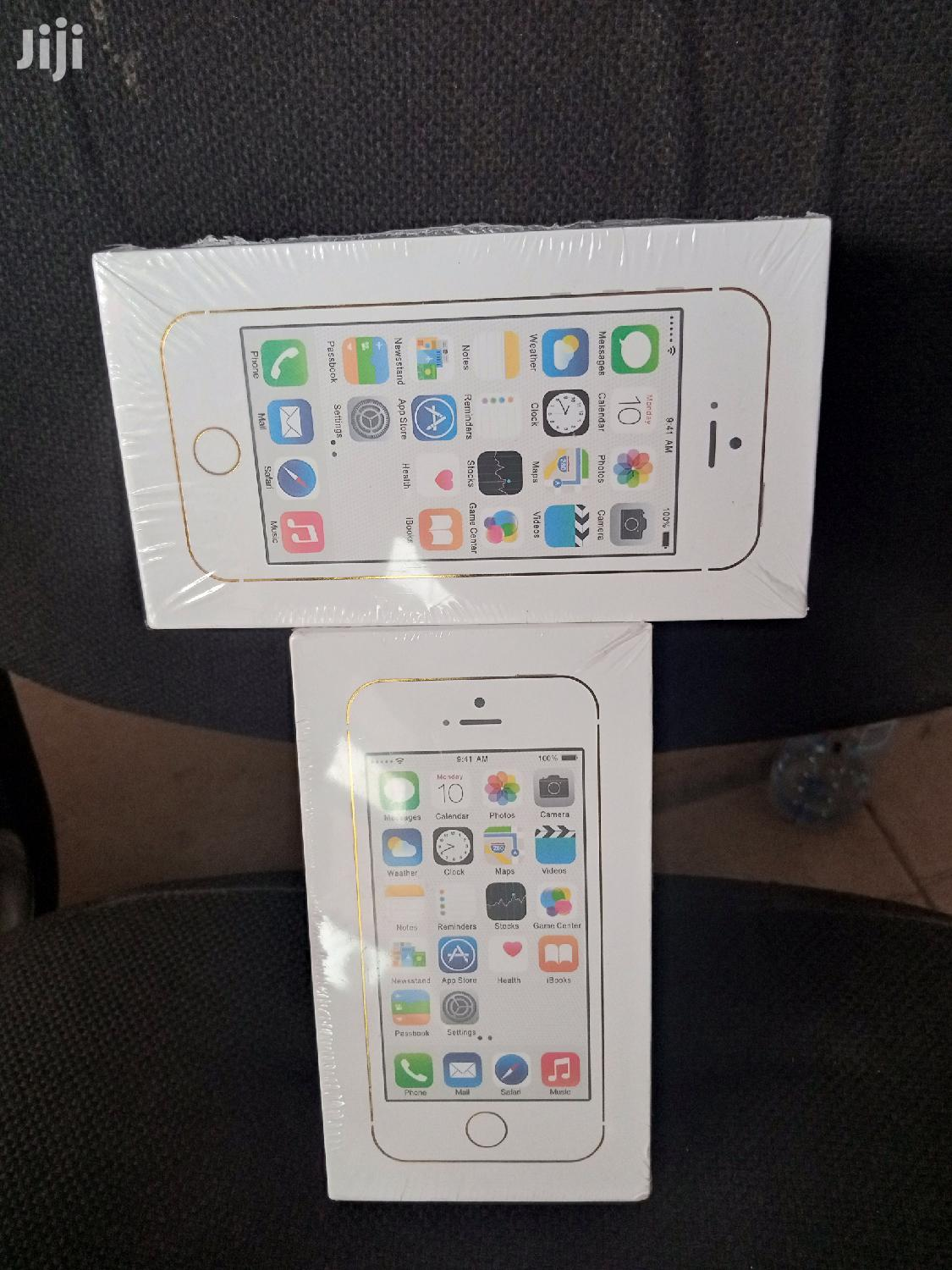 New Apple iPhone 5s 16 GB Gold | Mobile Phones for sale in Madina, Greater Accra, Ghana