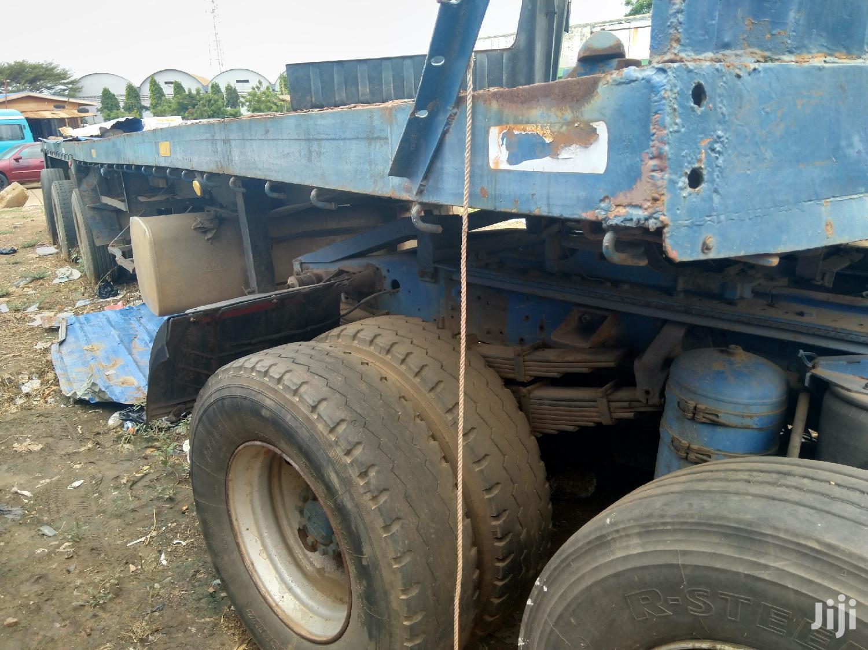 Ghana Used Flatbed Trailer | Trucks & Trailers for sale in Tema Metropolitan, Greater Accra, Ghana