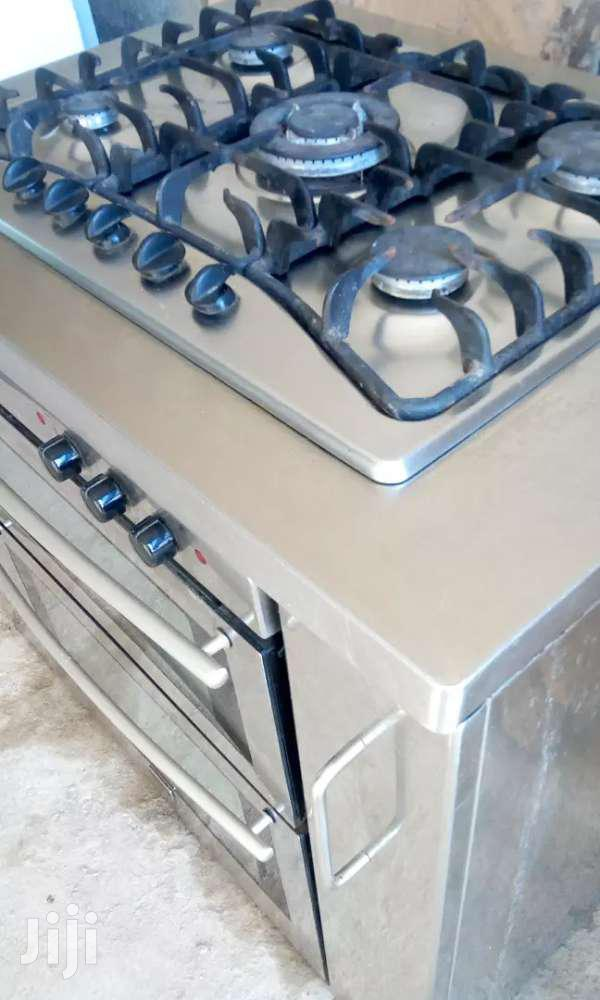 Stainless Steel Gas Stove   Kitchen Appliances for sale in Odorkor, Greater Accra, Ghana