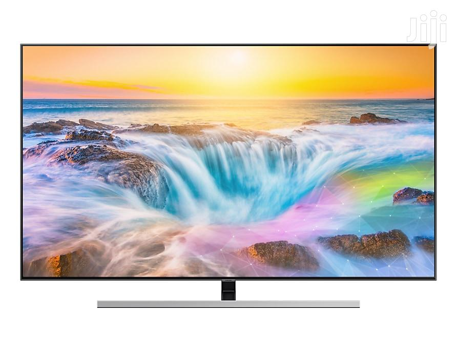 "Watch Youtube on Samsung 65"" 4K Ultra HD HDR Smart QLED TV"