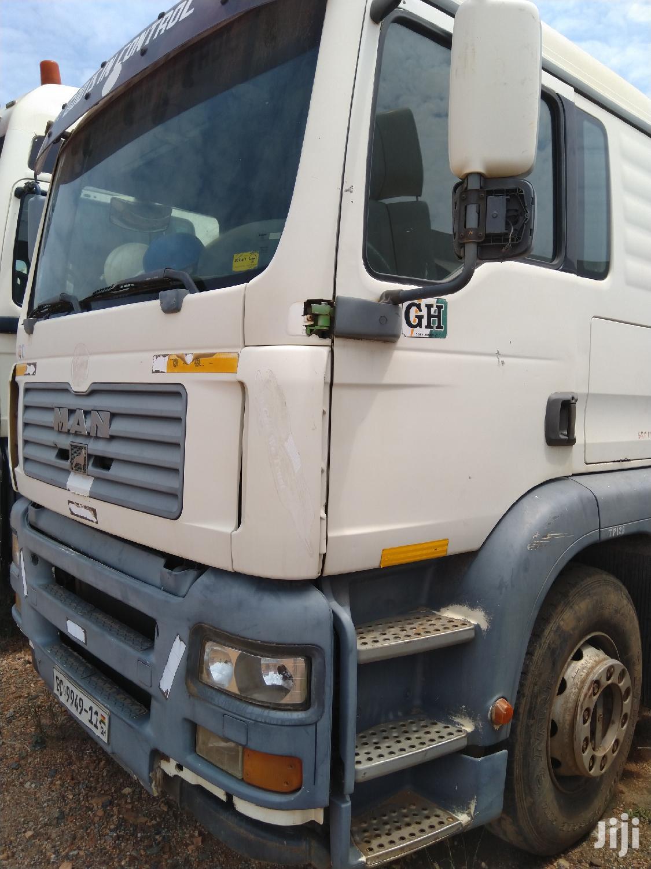 Man Diesel TGA Trailer Head   Trucks & Trailers for sale in Tema Metropolitan, Greater Accra, Ghana