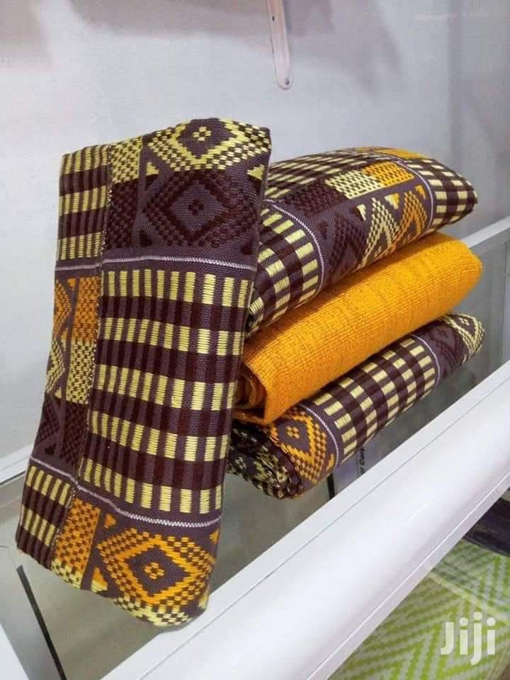 Traditional Kente   Clothing for sale in Kumasi Metropolitan, Ashanti, Ghana