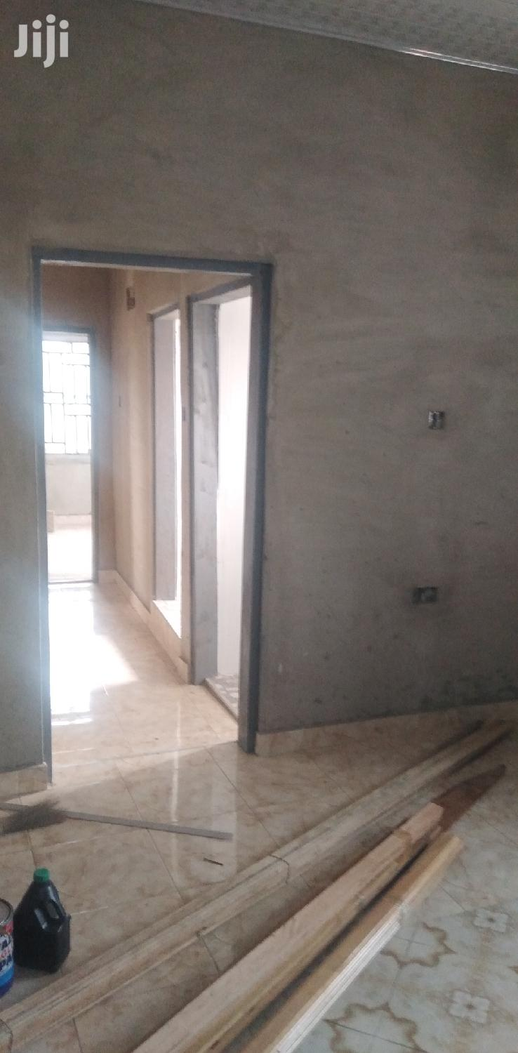 Archive: 2 Bedrooms and Hall for Rent at Anyinam