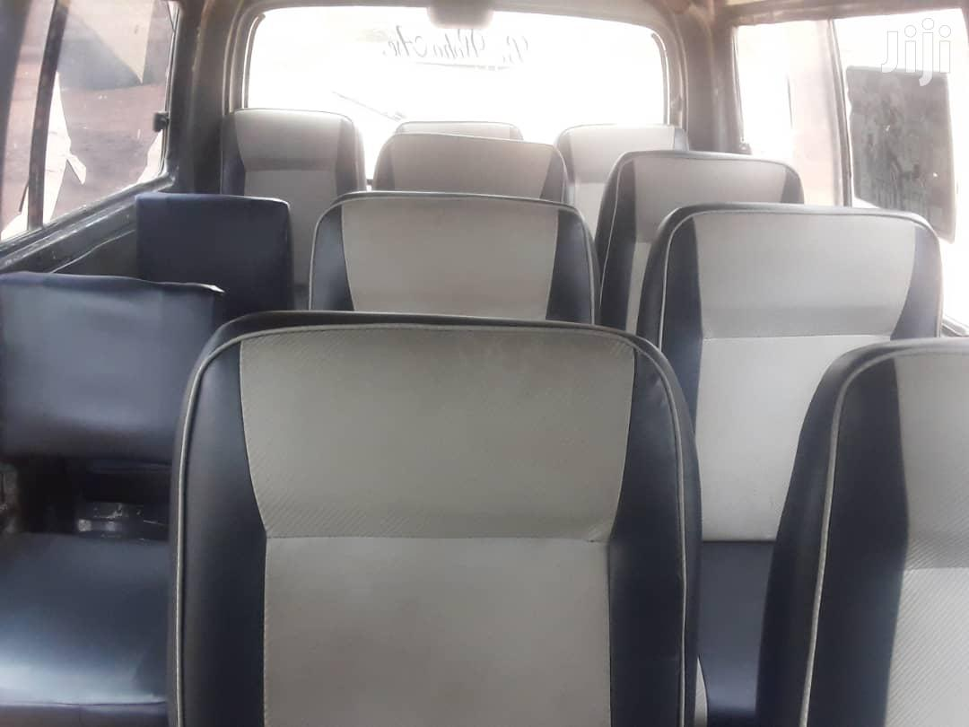 Toyota Hiace For Sale. | Buses & Microbuses for sale in Obuasi Municipal, Ashanti, Ghana