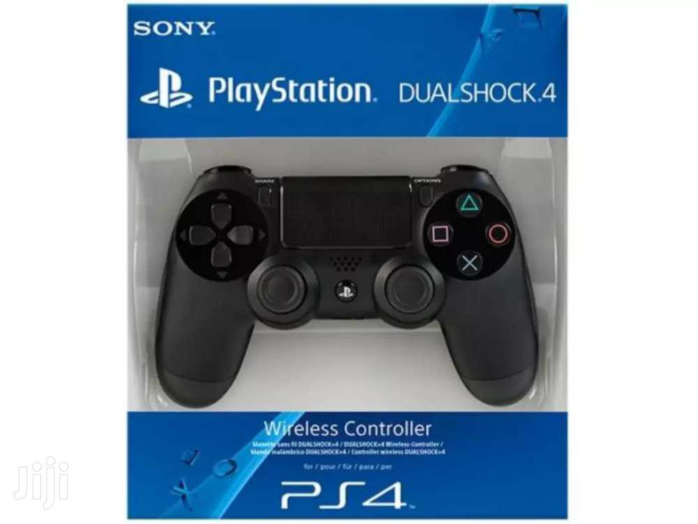 Archive: PS4 Wireless Gamepad New