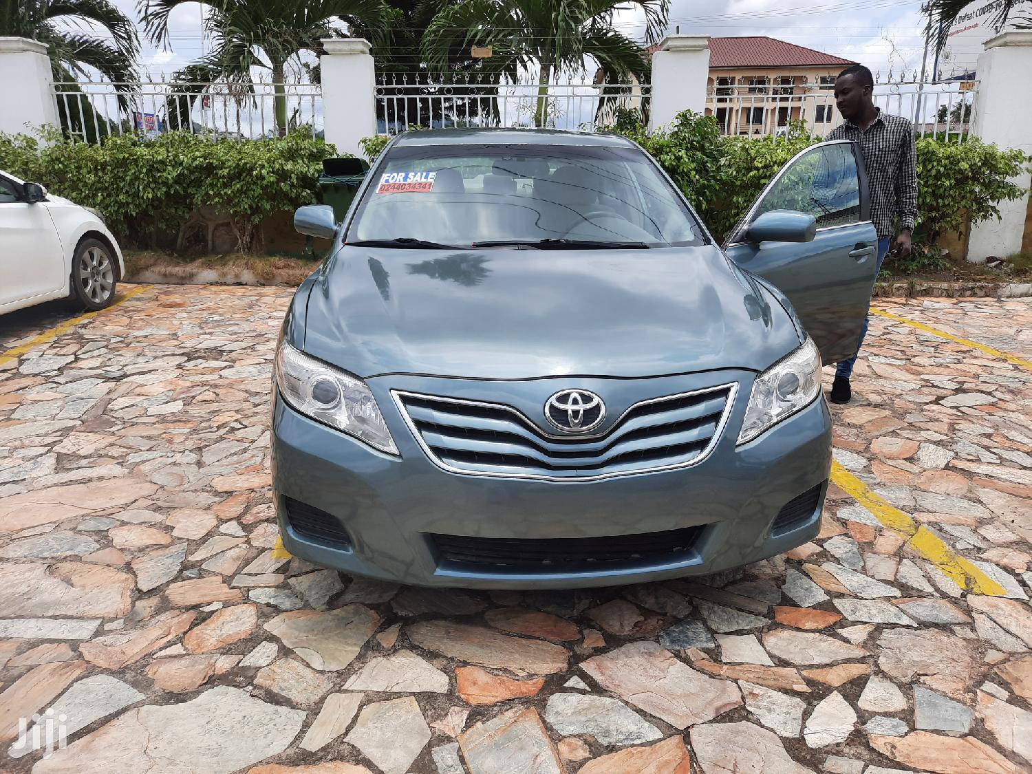 Toyota Camry 2010 | Cars for sale in New-Juaben Municipal, Eastern Region, Ghana
