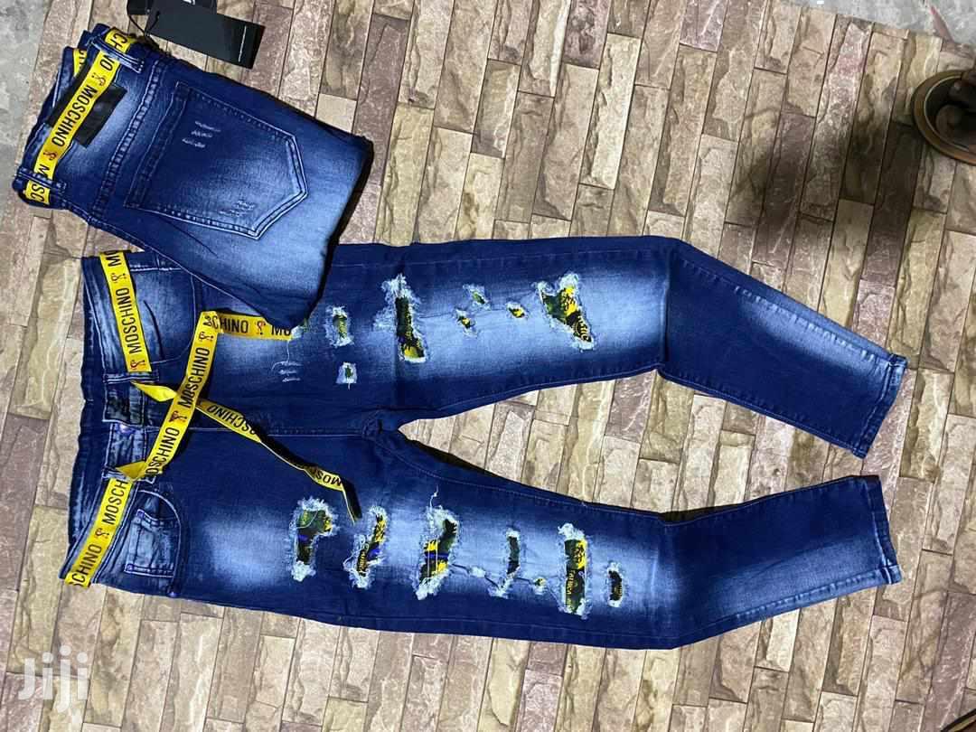 Archive: Original Men's Jeans