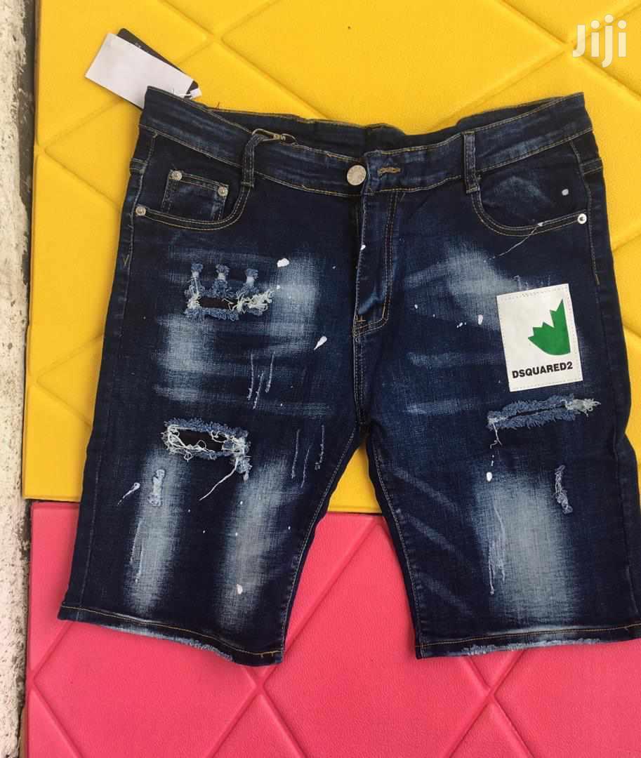 Archive: Original Jeans Shorts