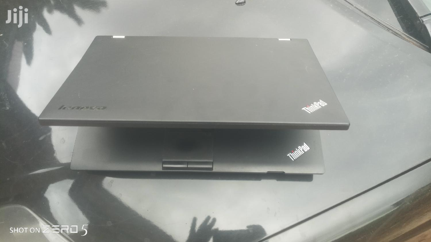 Laptop Lenovo ThinkPad L520 4GB Intel Core i5 HDD 500GB | Laptops & Computers for sale in East Legon, Greater Accra, Ghana