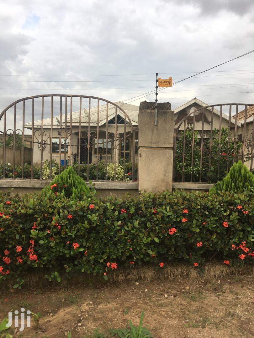 4 Bedroom 1 Big Hall, 2 Washrooms, 1 Big Kitchen | Houses & Apartments For Sale for sale in Kumasi Metropolitan, Ashanti, Ghana
