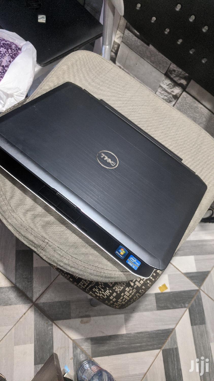 Archive: Laptop Dell Latitude E5430 4GB Intel Core I5 HDD 500GB