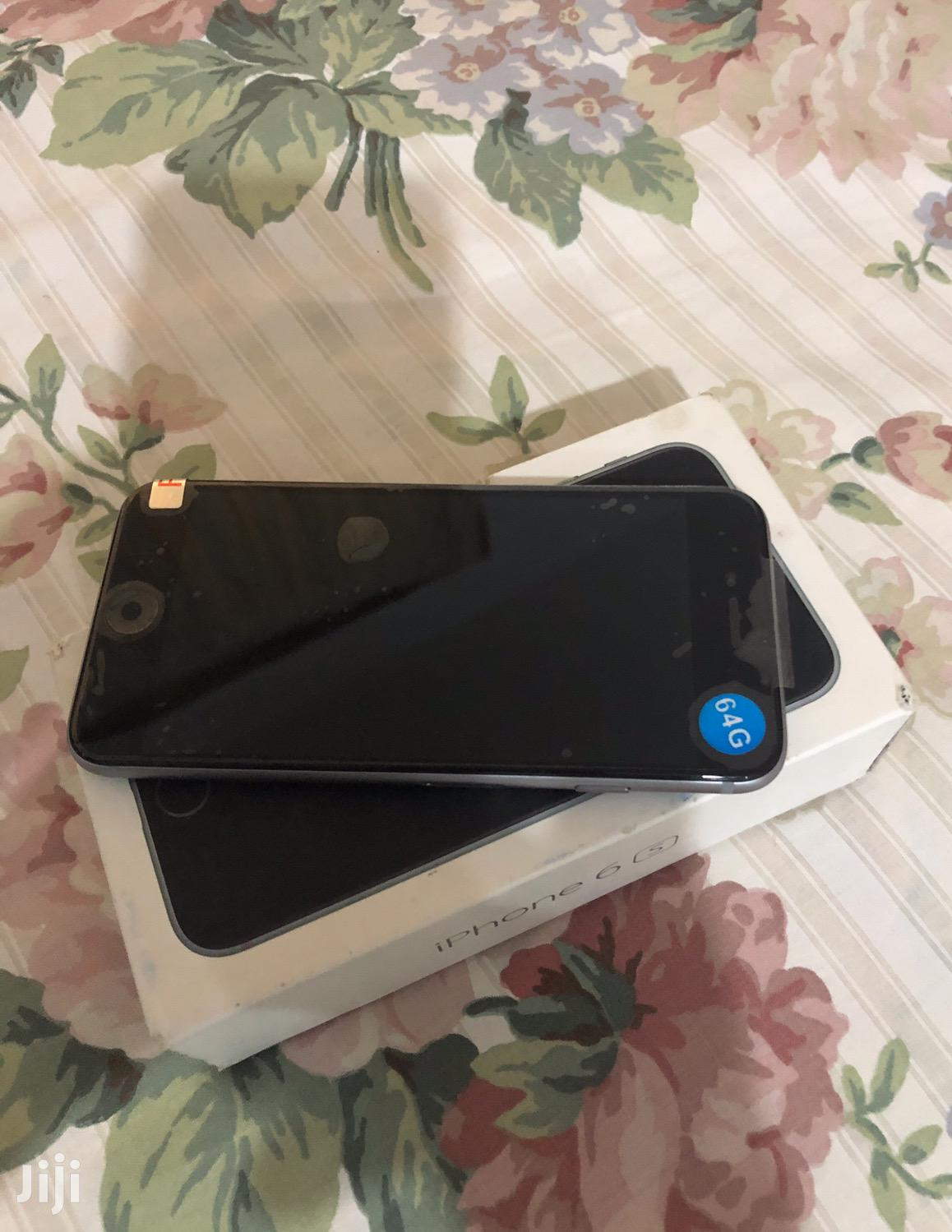 New Apple iPhone 6s 64 GB Gray   Mobile Phones for sale in Ashaiman Municipal, Greater Accra, Ghana