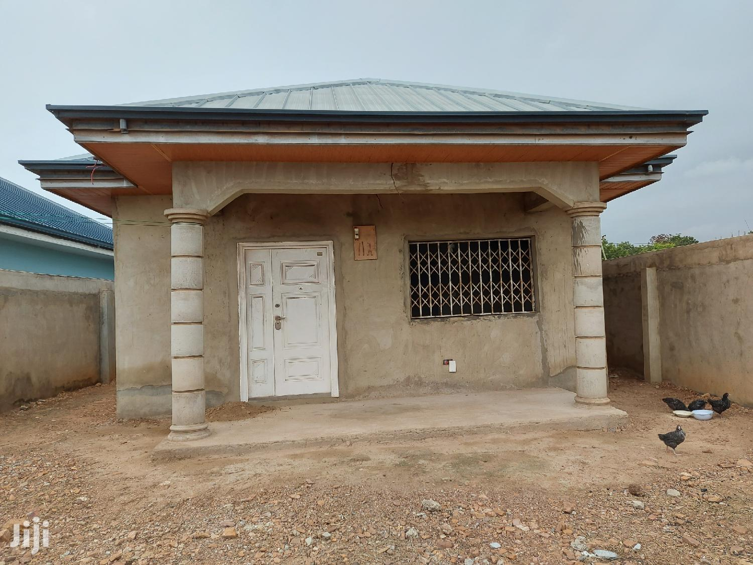 2 Bedroom House for Sale at Santeo East Legon Hills