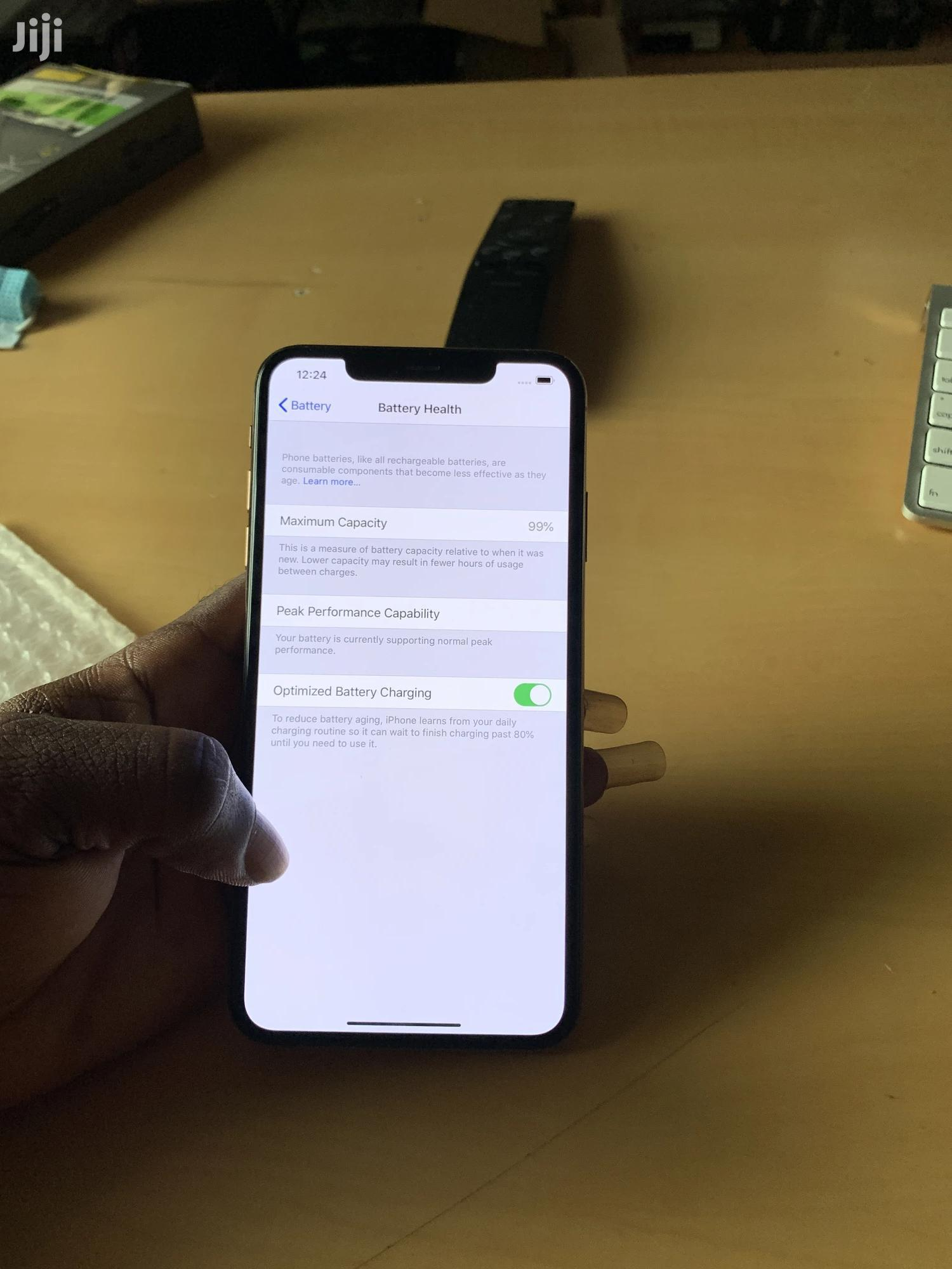 Apple iPhone XS Max 64 GB Gold | Mobile Phones for sale in Ga East Municipal, Greater Accra, Ghana