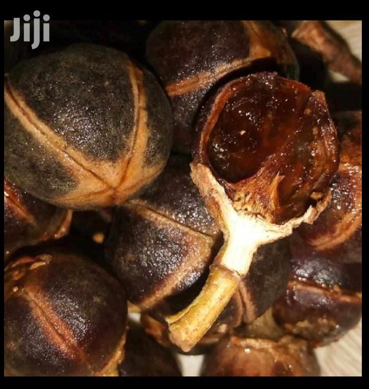 Gorun Tula Fruit (Silky Cola)