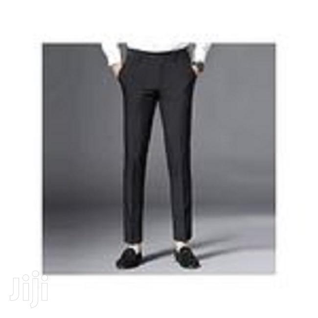 3-Piece Formal Trousers – Multicolour | Clothing for sale in East Legon, Greater Accra, Ghana