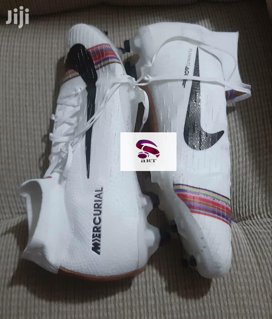 Nike Mercurial Anklet Boot | Sports Equipment for sale in Achimota, Greater Accra, Ghana