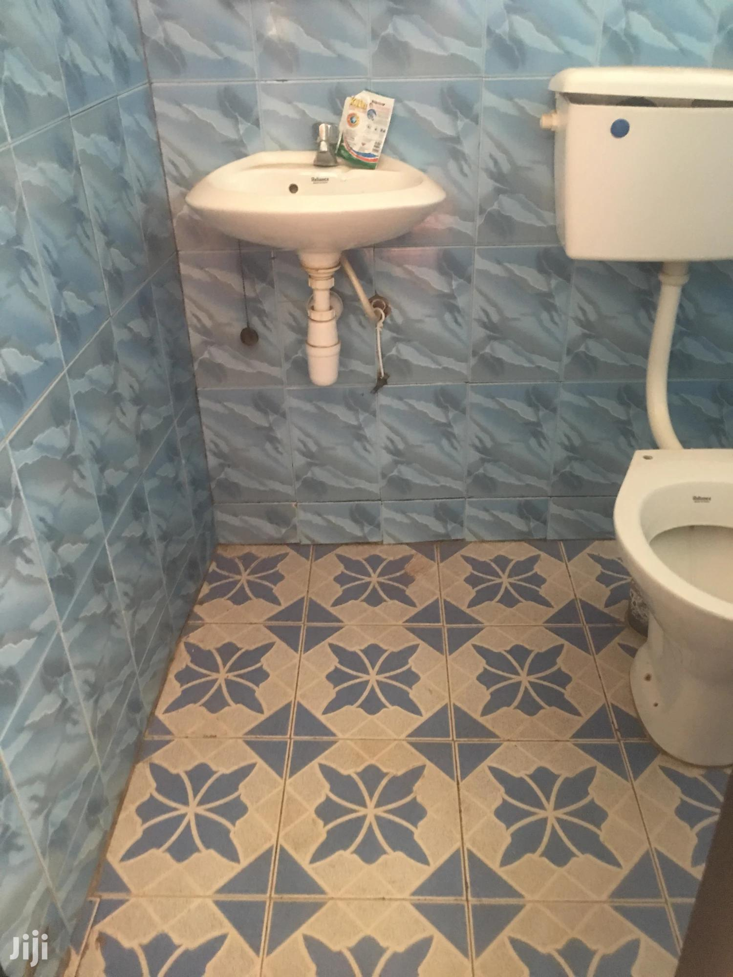 Marvlous Single Room Selfcontain 4rent Spintex 1yr | Houses & Apartments For Rent for sale in Tema Metropolitan, Greater Accra, Ghana