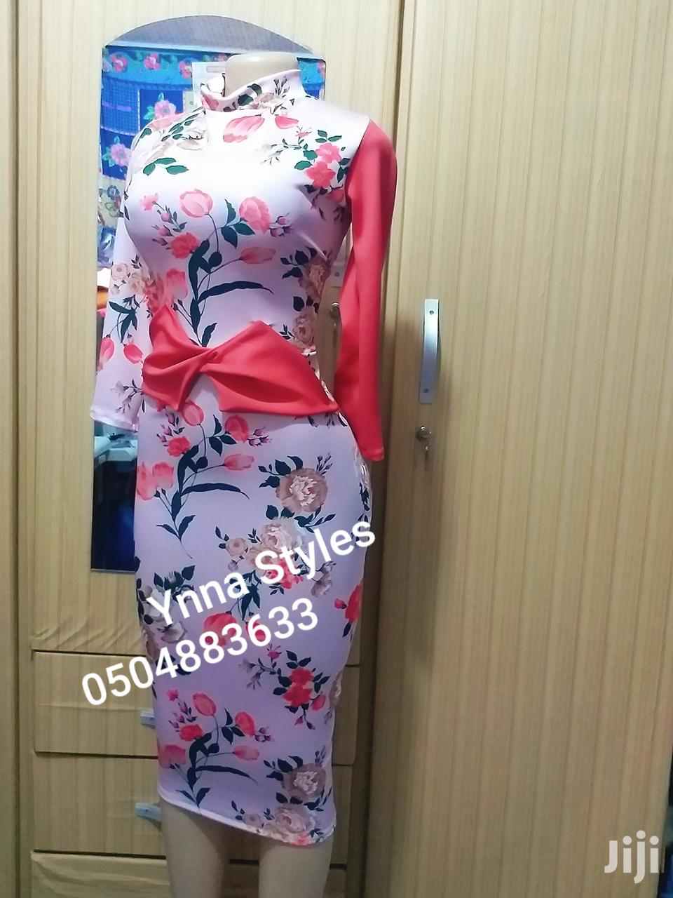 Ladies Dress | Clothing for sale in East Legon, Greater Accra, Ghana