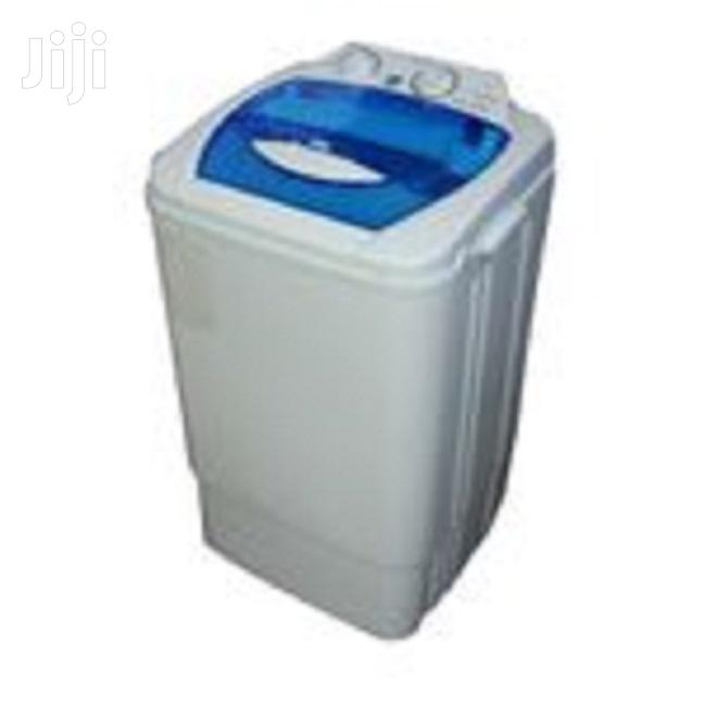 YD YD-2000 Top Load Washing Machine – 6kg White   Home Appliances for sale in East Legon, Greater Accra, Ghana
