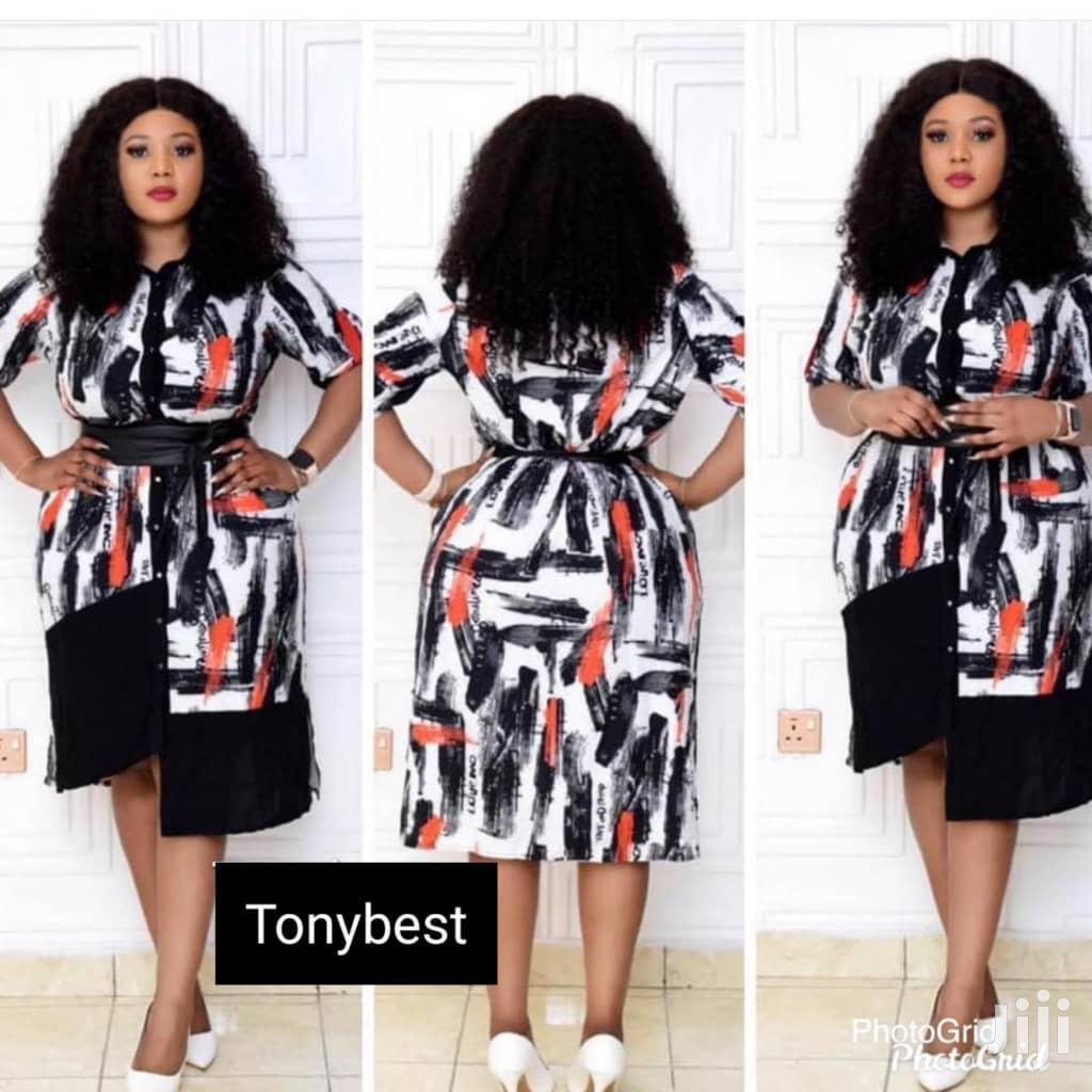 Ladies Dress Available